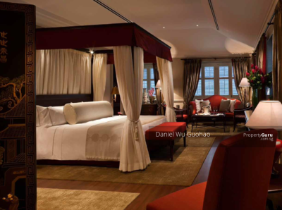 For Rent - Capella The Club Residences Singapore