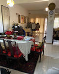 MOUNT SINAI DRIVE TERRACE FOR SALE! 2 STOREY! MOVE IN OR A&A. 1KM TO HENRY PARK PRIMARY SCHOOL.