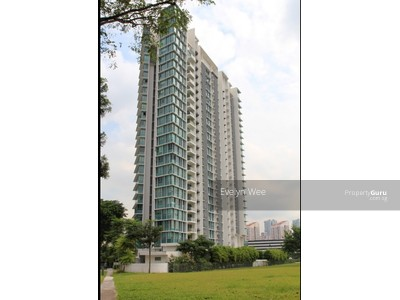 For Rent - The Chuan