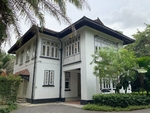 ⭐️BEAUTIFUL BLACK AND WHITE BUNGALOWS @ MOUNT PLEASANT ROAD - 4MINS WALK TO SINGAPORE POLO CLUB⭐️
