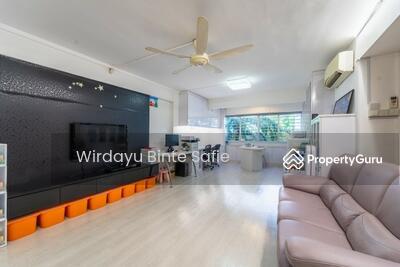 For Sale - 606 Choa Chu Kang Street 62