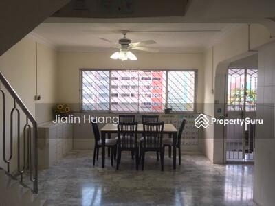 For Rent - 125 Bukit Batok Central