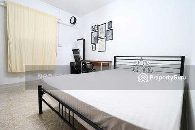 For Rent - 578 Ang Mo Kio Avenue 10