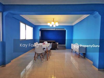 For Rent - 627 Ang Mo Kio Avenue 9