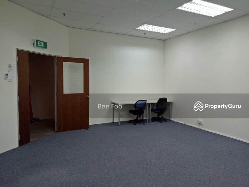 Wintech Centre #123005380