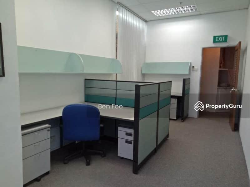 Wintech Centre #123005402