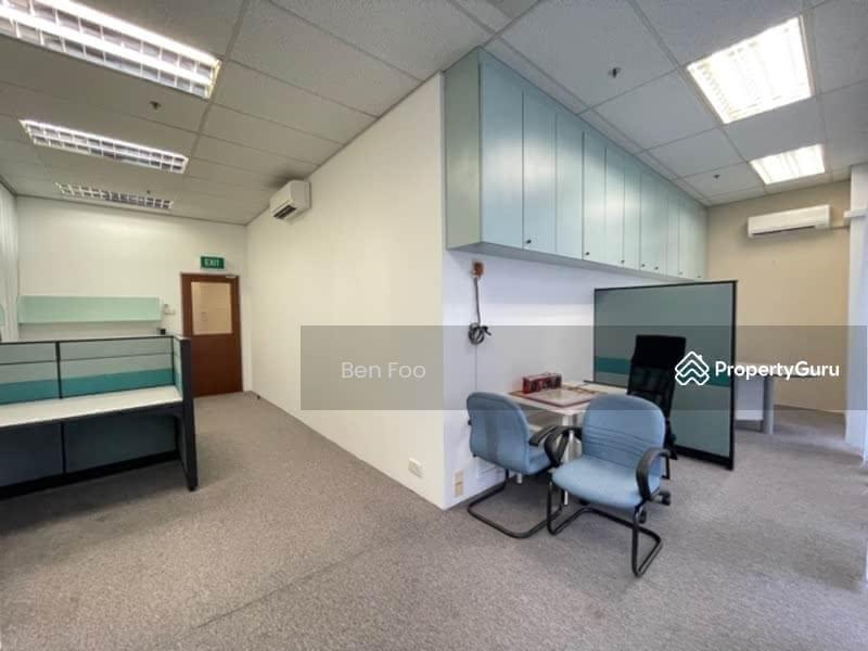 Wintech Centre #129561076