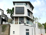 Below $6M . Your chance to own a Brand New Freehold detached house.