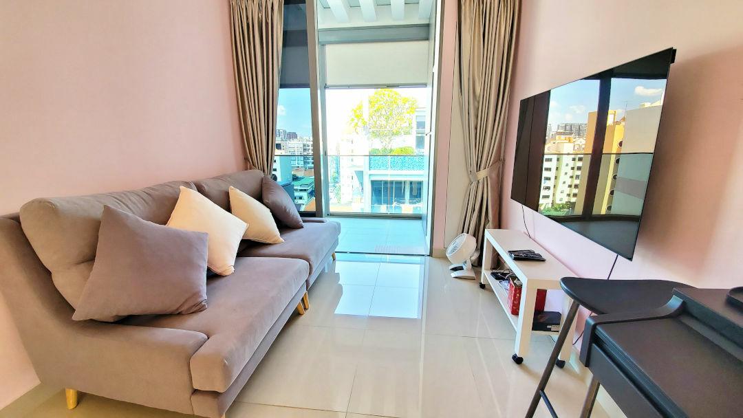 For Sale - Idyllic Suites