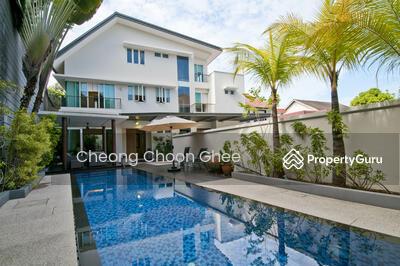 For Sale - Modern Villa (TOP in 2013) near Thomson Plaza