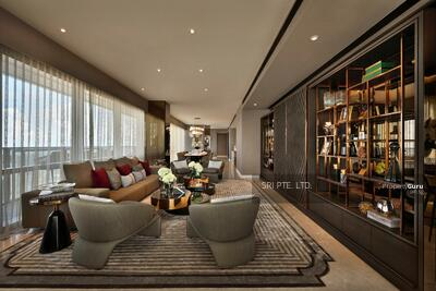 For Sale - Wallich Residence