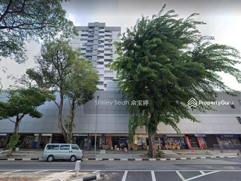 Jalan Besar Plaza #123583406