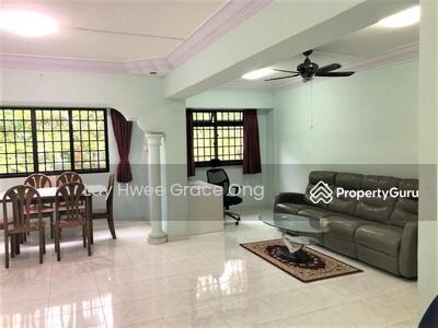 For Rent - 323 Sembawang Close