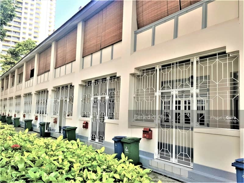 Colonial Conservation House; near Novena & walk to MRT