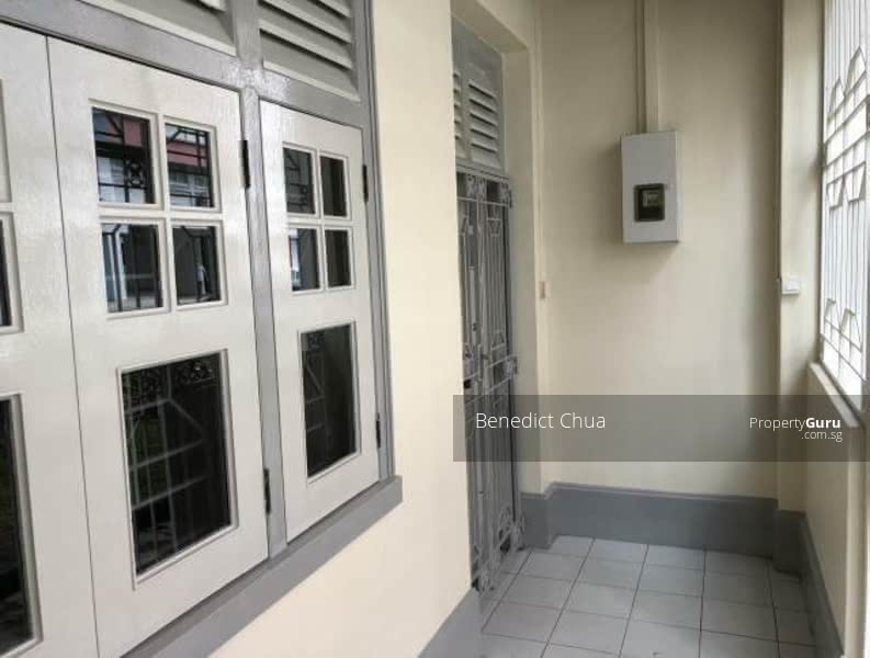 Conservation Colonial Terrace; Close to Novena / Town / CBD; walk to MRT/Amenities #129789822