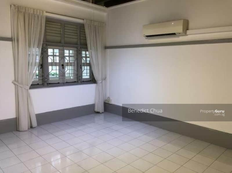 Conservation Colonial Terrace; Close to Novena / Town / CBD; walk to MRT/Amenities #129789824