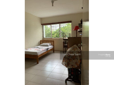 For Rent - 163 Tampines Street 12