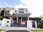 Seletar hill estate ***brand new corner ter with lift/pool***