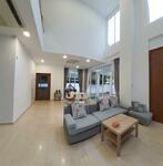 5 bedrooms Semi-D house Rental in Dist 15