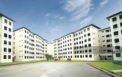 For Rent - Tampines Dormitory near Industrial Park