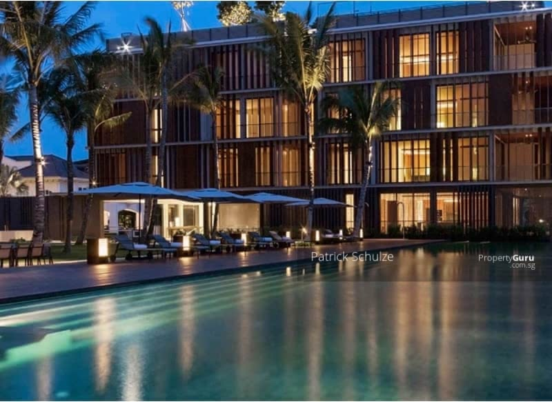 For Rent - Seven Palms Sentosa Cove