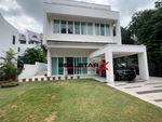 ✮ SOLE AGENT! WIDE FRONTAGE ELEVATED DETACHED @ CHANCERY @1KM SCGS & ACS, WALK TO NEWTON MRT