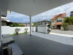 Brand New Modern 2. 5 Storey Semi D with private lift & pool