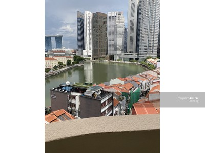 For Sale - Riverwalk Apartments