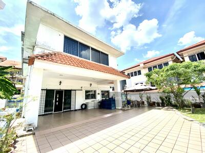 For Sale - Freehold Detached House at Pasir Panjang / West Coast Area