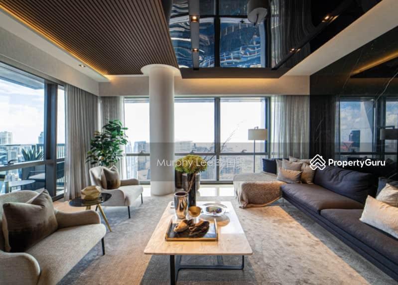 ✔ 181 Prestigious homes located in the heart of CBD just above Tanjong Pagar (EW15) MRT 180m Away!