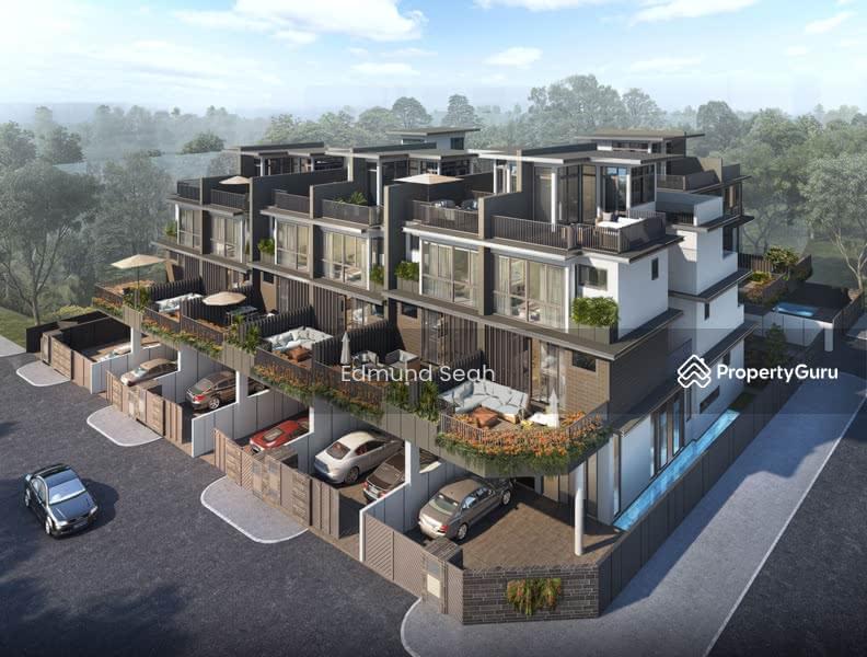 ★ Brand New ★ 9 Bespoke Luxury Landed Homes ★ #126950466