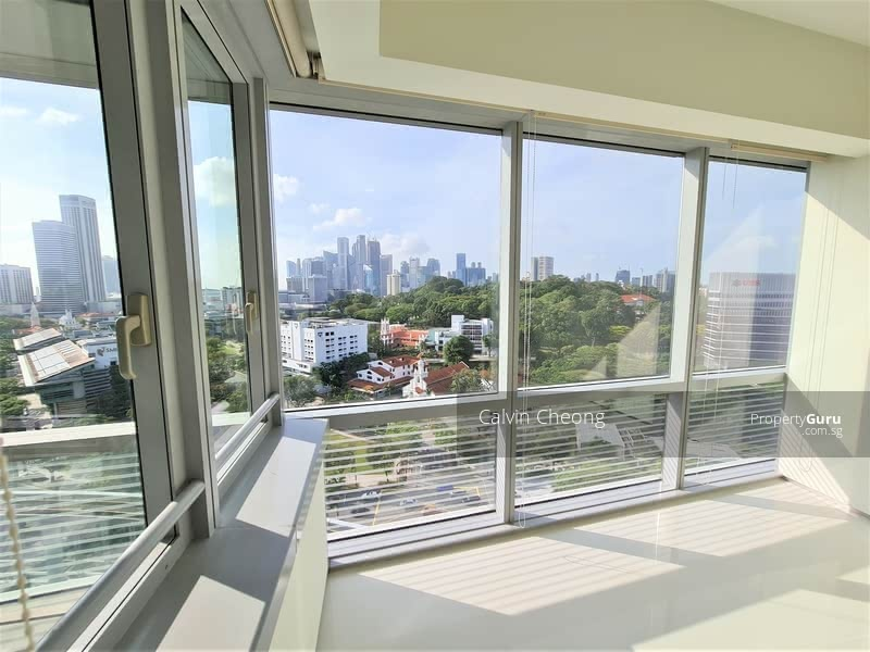 For Rent - The Cathay Residences