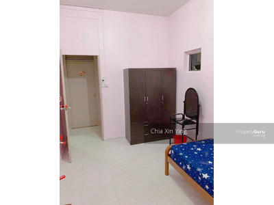 For Rent - 115 Whampoa Road
