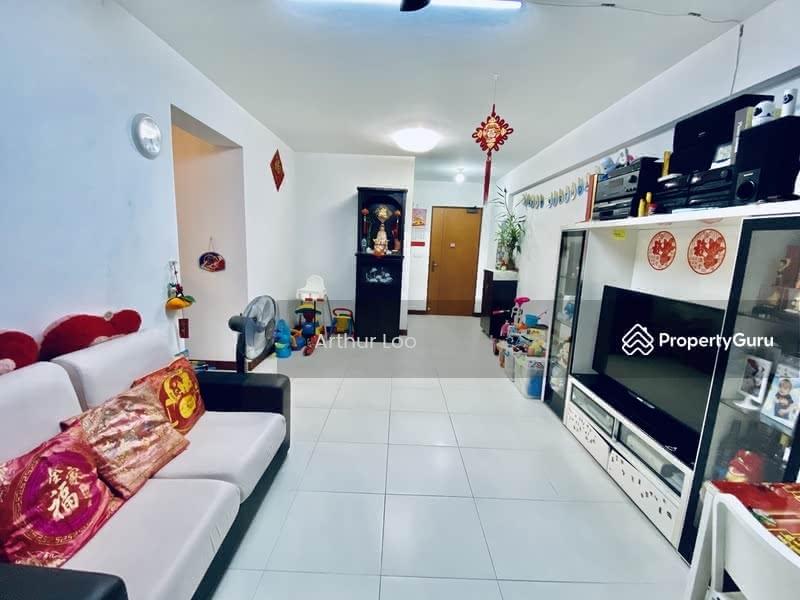 318B Yishun Avenue 9 #124505780