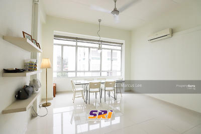 For Rent - ❤️ CHARMING HOME ALONG SEAH STREET ❤️ ACROSS RAFFLES HOTEL