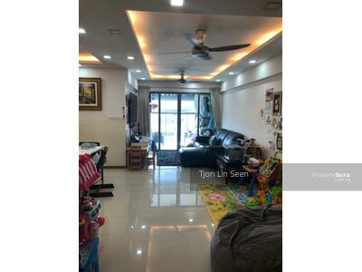 For Sale - 519D Tampines Central 8