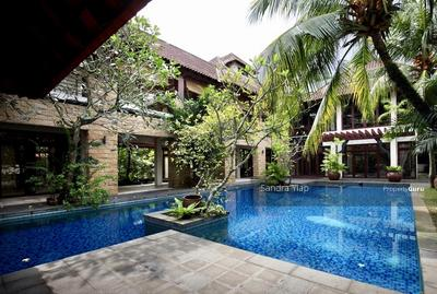 For Sale - GOOD CLASS BUNGALOW @ ANDREW ROAD