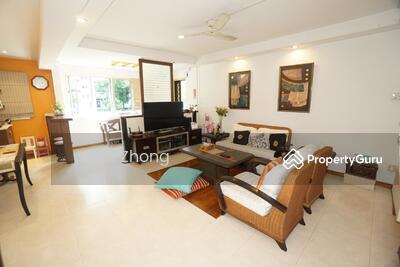 For Sale - 139 Bishan Street 12
