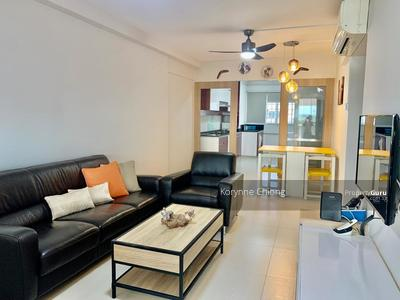 For Rent - 407 Sin Ming Avenue