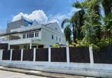 Large Corner Terrace, Walk to Nanyang Primary School - Property For Sale in Singapore