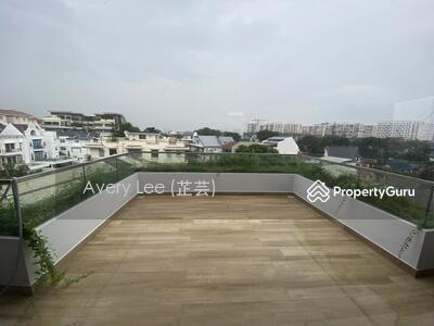 For Sale - Eminence Landed ⭐️D19⭐️ Phillips avenue Serangoon North MRT