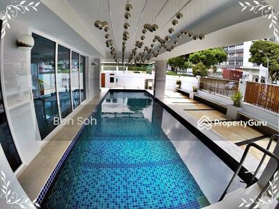 For Sale - ⭐Luxurious Corner Terrace @ Clover Way⭐
