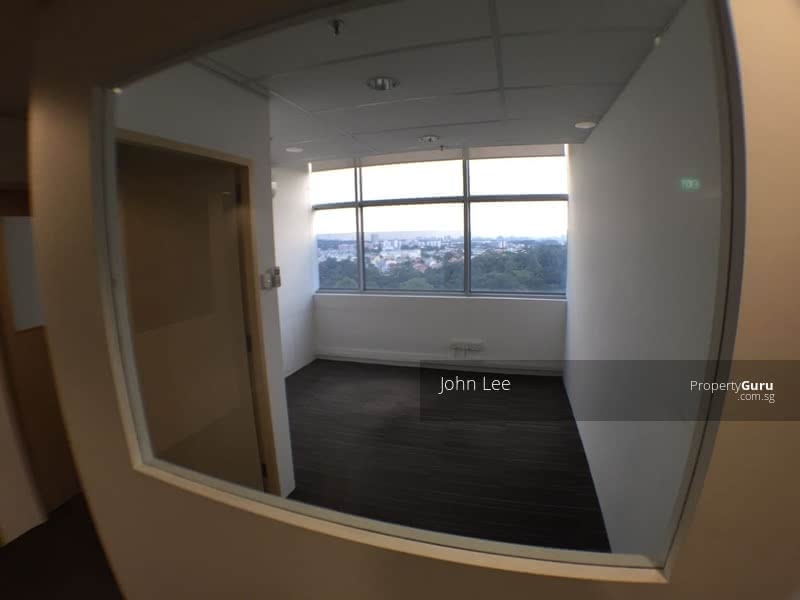 Fully Functional office with view