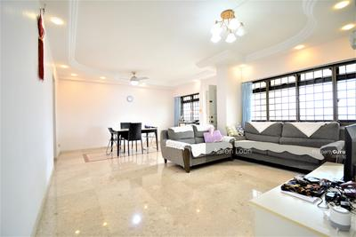 For Rent - 717 Tampines Street 72