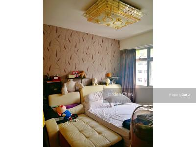 For Sale - 524B Tampines Central 7