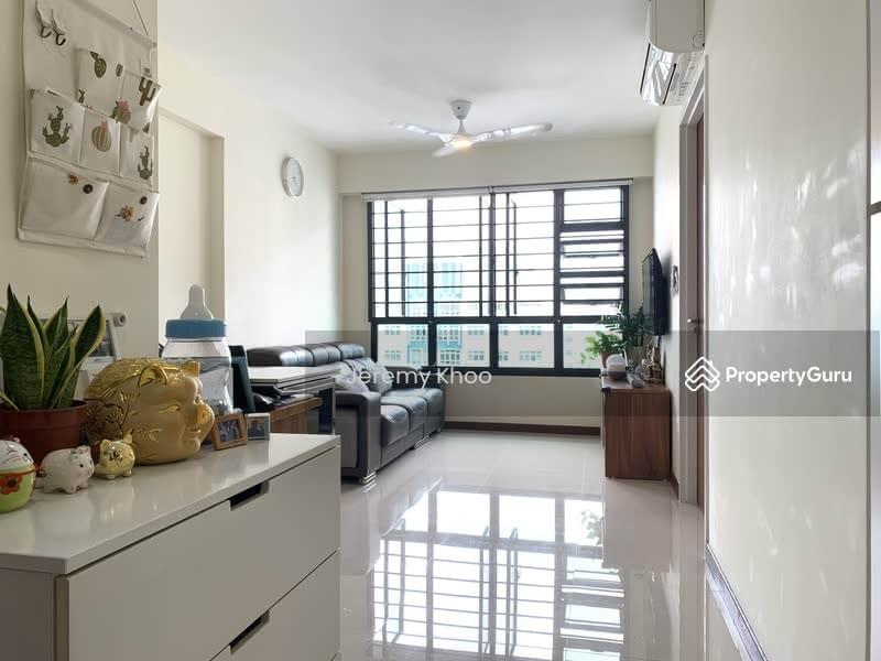 418A Fernvale Link, 418A Fernvale Link, 1 Bedroom, 506 sqft, HDB Flats for sale, by Jeremy Khoo, S$ 290,000, 23232955