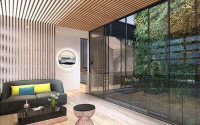 For Sale - ⭐️⭐️ Landed7772 @ D16 BRAND NEW Semi-Detached Walk to Tanah Merah MRT