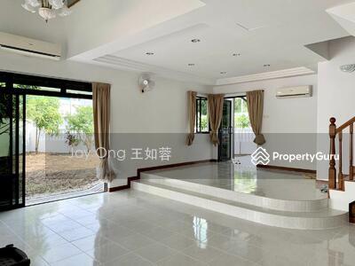 For Sale - Freehold Large Corner Terrace @ Pasir Panjang