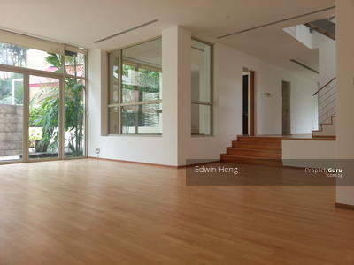 For Sale - Freehold Bungalow @ Dist 10 Bt Timah