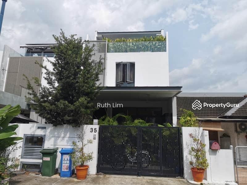 serangoon garden estate near Lorong Chuan mrt #125684626